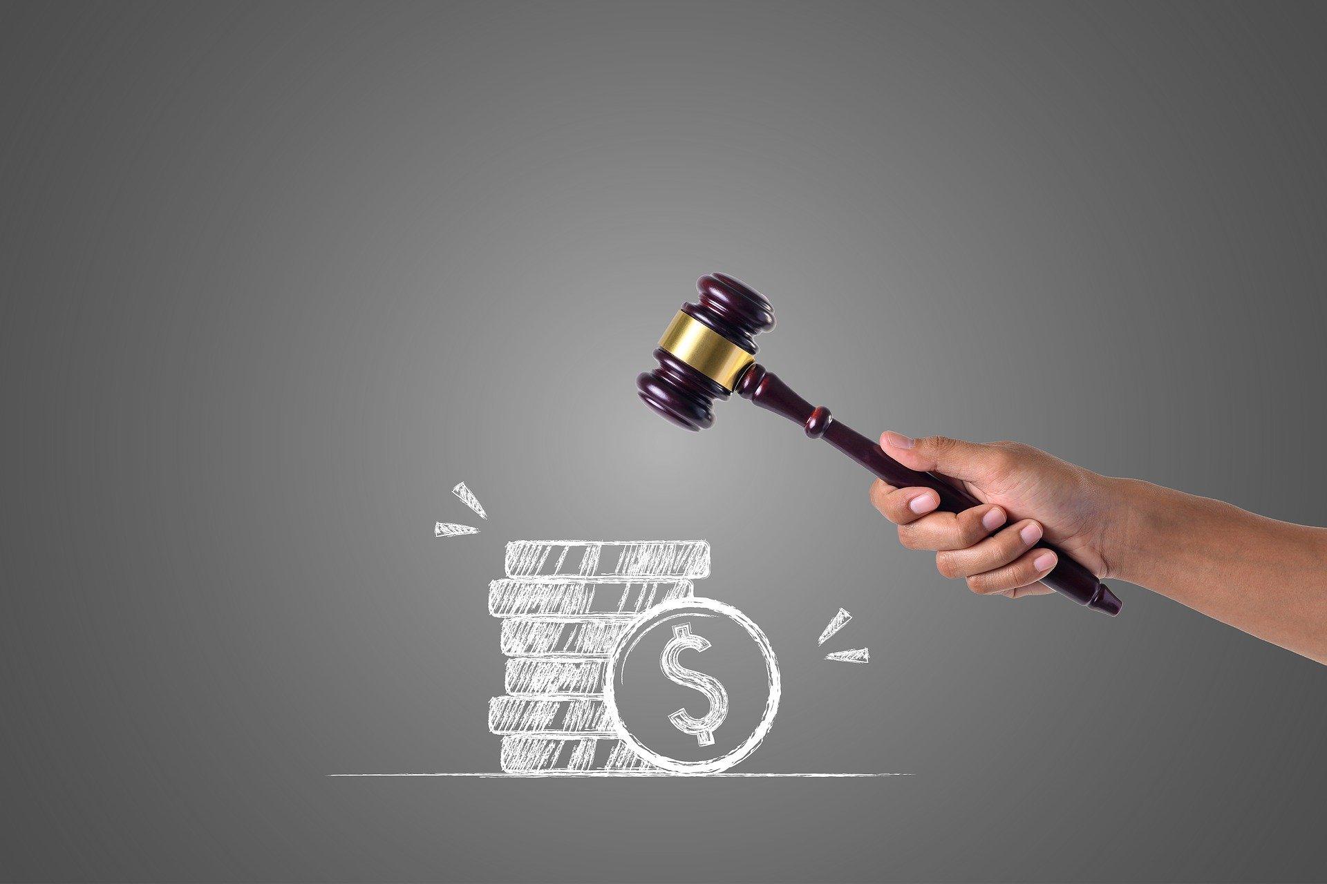 liquidation process