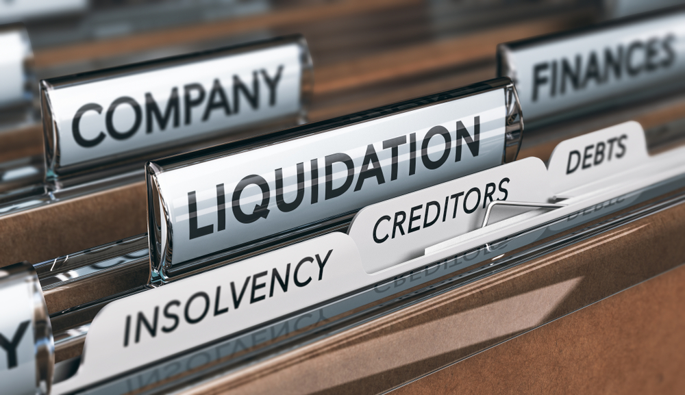 business insolvency prevention