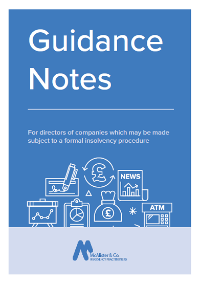 mcalister guidance notes directors download cover
